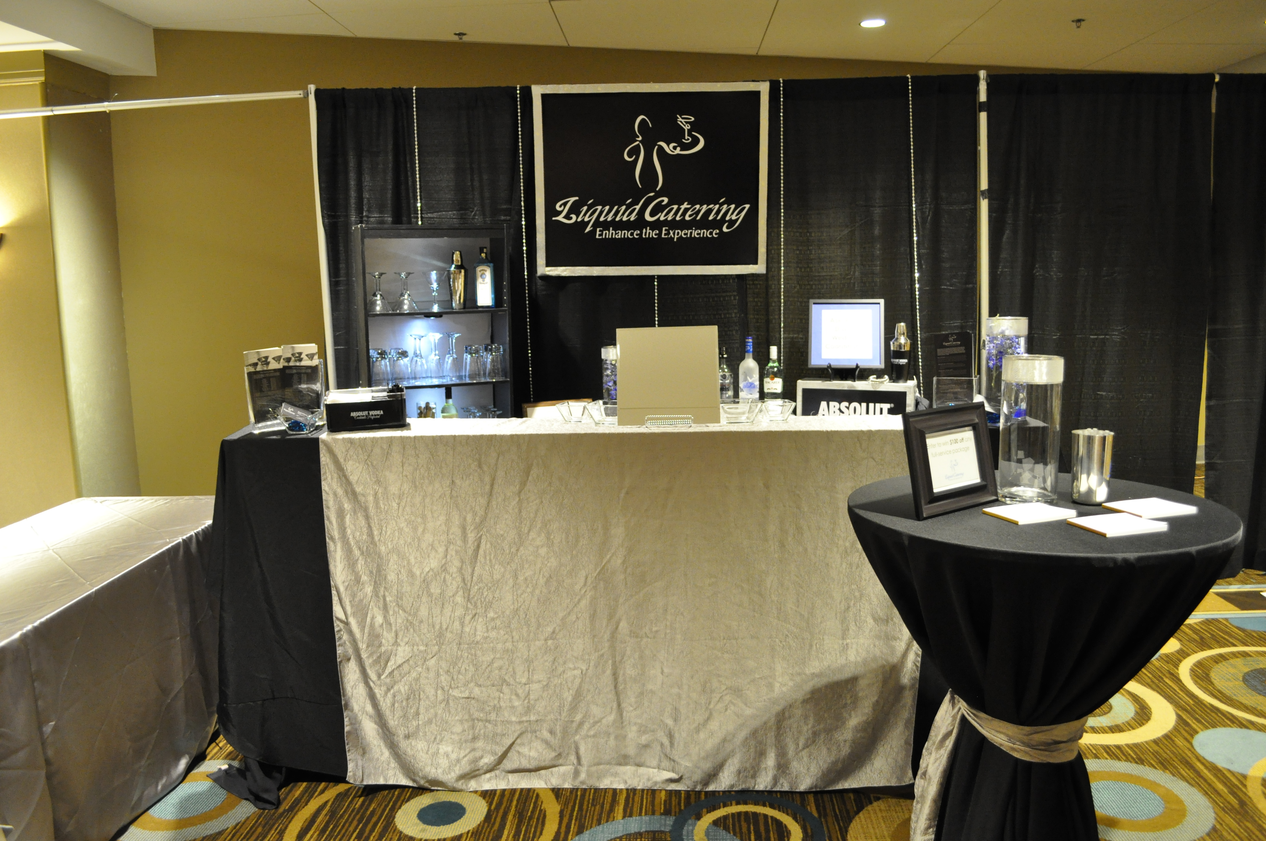 Wedding Expo Booth Ideas: I Went To A Bridal Show- Now What???